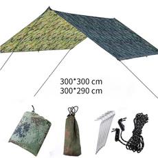 outdoorcampingaccessorie, Outdoor, camping, tarpshelter