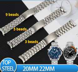 Steel, Fashion, Stainless Steel, Jewelry