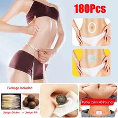 bellypatch, anticellulitesticker, improvesleep, Chinese