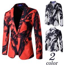 gothic suit for men, button, men suit, American
