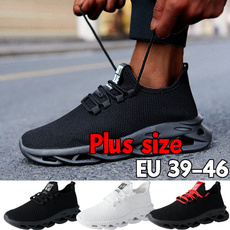 outdoorsportsshoesformen, Plus Size, breathableshoesformen, sneakersformen