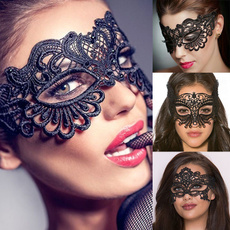 Beautiful, maskcostume, Fashion, Cosplay