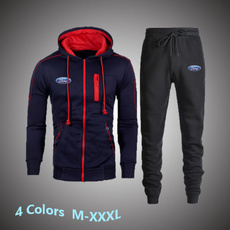zippers, Men, casualtracksuit, Casual