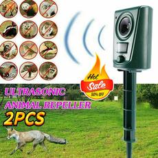 sonic, solaranimalrepeller, Garden, mosquitocontrol