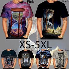 Summer, Shirt, unisex, Tops