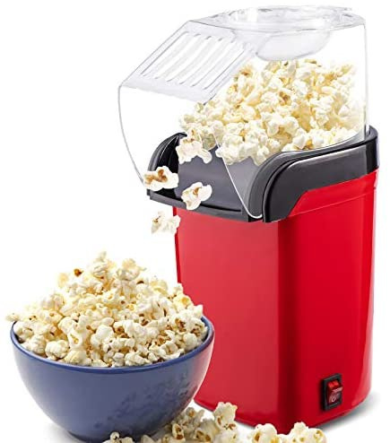popcornpoppermachine, Electric, TV, Movie