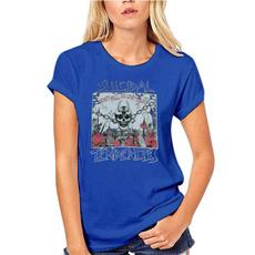 Fashion, suicidal, Shirt, 90s