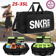 shoecompartment, Shoulder Bags, wetpocket, Yoga