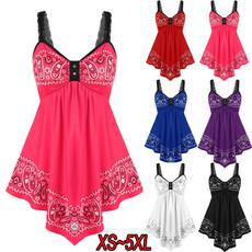 Summer, Fashion, Tank, camisole