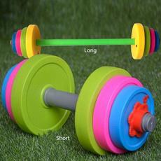 Equipment, Fitness, childrendumbbell, kidsbodybuilding