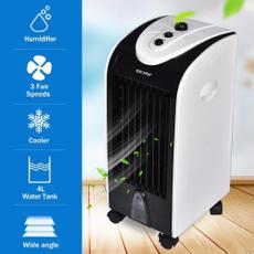 officecoolingfan, air conditioner, electricfan, Mini