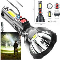 Flashlight, ledtorch, led, usb
