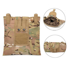 recoverypouch, folding, Hunting, Storage