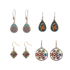 clan, Jewelry, combination, windgeometry
