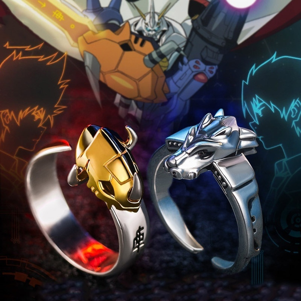 digimoncosplay, Cosplay, Jewelry, Gifts