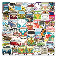 Car Sticker, Laptop, suitcasesticker, Luggage