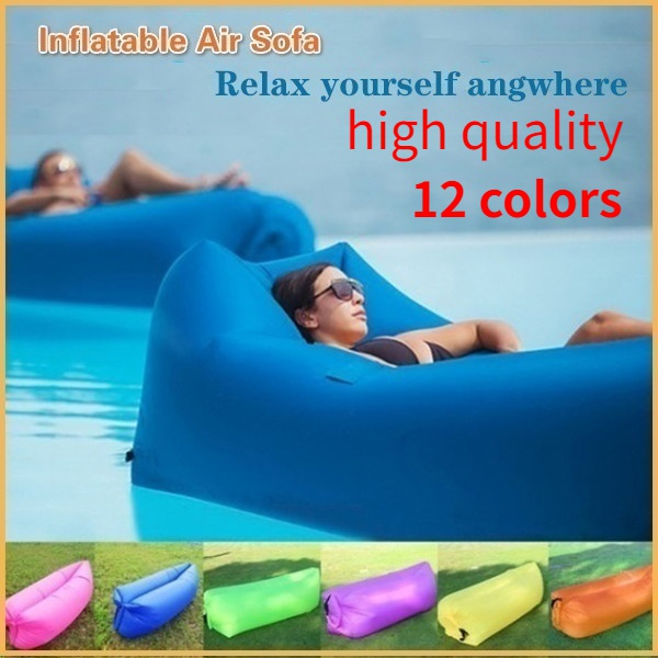 Foldable, Outdoor, airbed, Sofas
