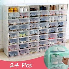 Box, Fashion, foldableshoebox, sneakerorganizer