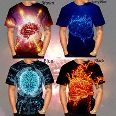 Summer, Fashion, Shirt, horrortshirt