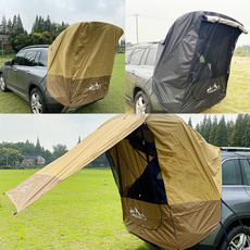 Outdoor, camping, Sports & Outdoors, trunktent