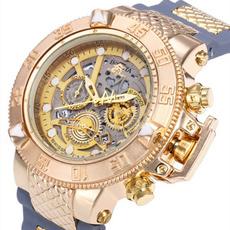 watchformen, quartz, fashion watches, Bracelet Watch