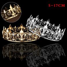King, DIAMOND, Medieval, gold