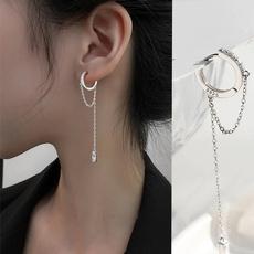 Sterling, DIAMOND, Crystal Jewelry, Wedding
