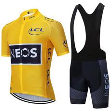 Summer, Bicycle, Moda, Cycling