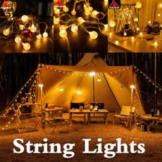 campinglight, led, usb, surroundinglight