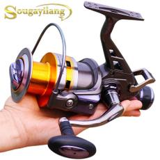 spinningreel, Outdoor, Metal, Fishing Tackle