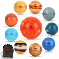 stressball, Toy, Solar, adhdtoy