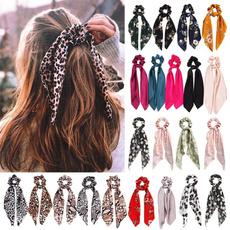 Fashion, leopard print, Leopard, Ribbons