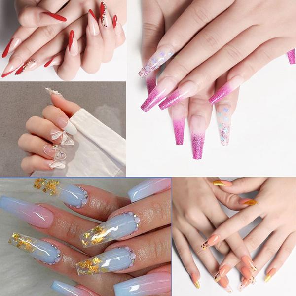 acrylic nails, art, Beauty, gel nails
