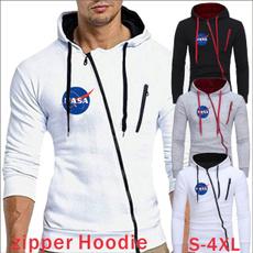 Fashion, Winter, spaceman, hoodedjacket