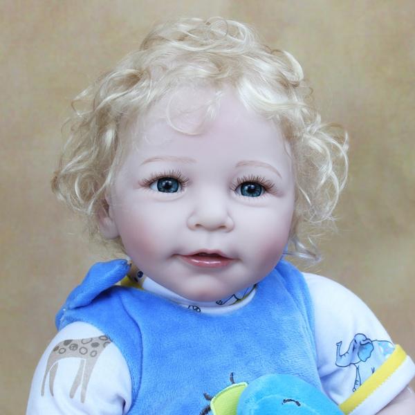 Bebe, lifelikerebornbabydoll, Toy, Gifts