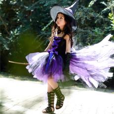 Fashion, halloweendres, Halloween, witchdressforgirl