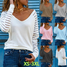 shirtsforwomen, Plus Size, Shirt, Sleeve