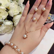 Bridal Jewelry, Beauty, Gifts, Stud Earring