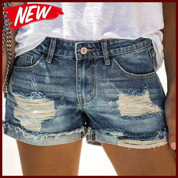 Blues, Summer, Shorts, shorts feminino