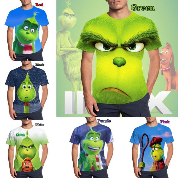 Funny T Shirt, 3dmentshirt, Christmas, noveltytshirt