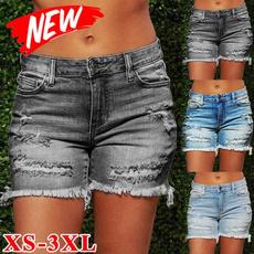 Summer, Beach Shorts, Casual pants, pants