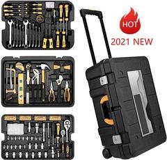 Box, case, toolskit, Tool