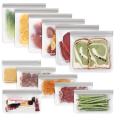 Plastic, Storage & Organization, freezerbag, Meat
