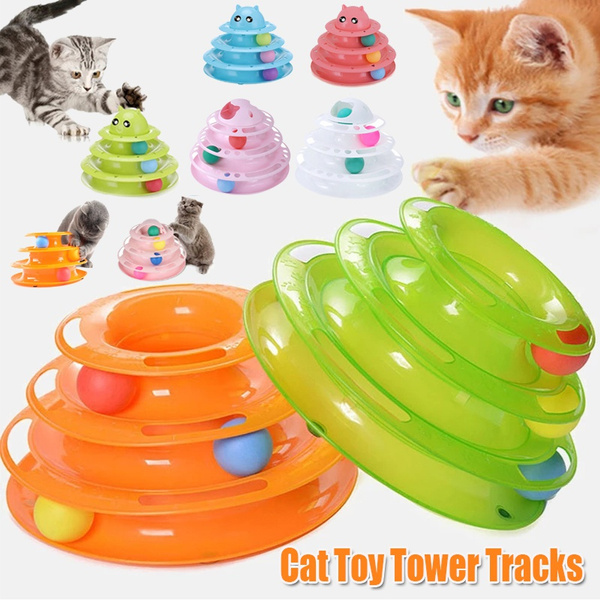 cattoy, Toy, towertrack, Pets