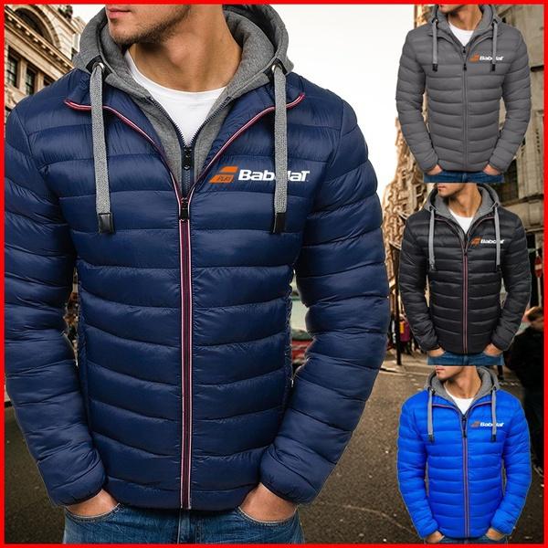 Fashion, pufferjacket, zipperjacket, Coat