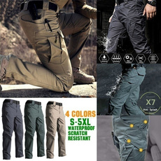 Outdoor, Combat, Hiking, Army