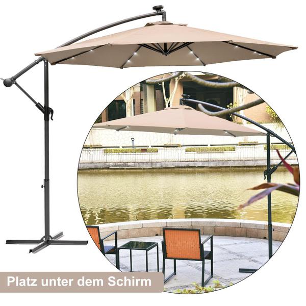 Outdoor, Umbrella, Garden, gardencover