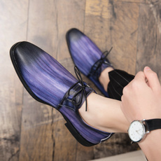 businessshoe, leather shoes, casual leather shoes, lazyshoe