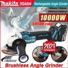 brushlessanglegrinder, Electric, cordlesselectricgrinder, Battery