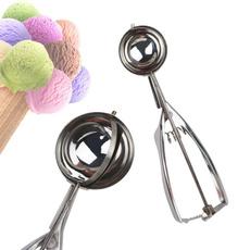 Steel, Summer, Kitchen & Dining, icecreamtool